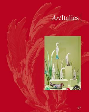 Art Italies : la revue de l'AHAI. n° 27