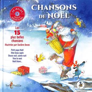 Chansons de Noël : les 16 plus belles chansons
