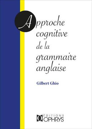 Grammaire cognitive de l'anglais