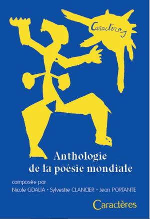 Anthologie de la poésie mondiale