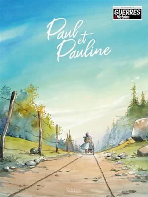 Paul et Pauline. Volume 1