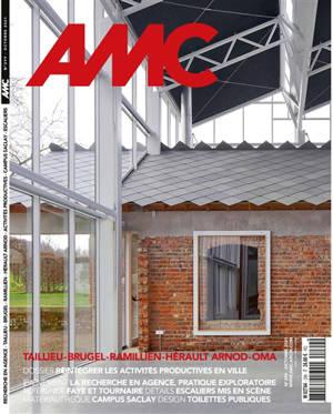 AMC, le moniteur architecture. n° 299, Réhabilitations industrielles et-ou artisanales