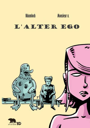 L'alter ego