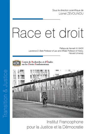 Race et droit