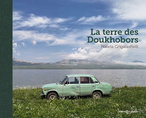 La terre des Doukhobors = The Doukhobor's land