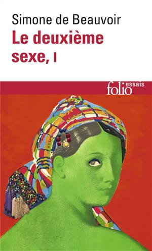 Le Deuxième sexe. Volume 1, Les faits et les mythes