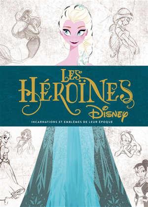 Les héroïnes Disney