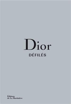 Dior, défilés : l'intégrale des collections