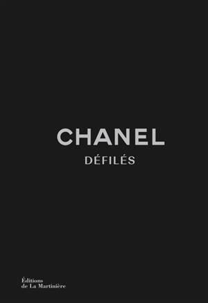 Chanel défilés : l'intégrale des collections de Karl Lagerfeld