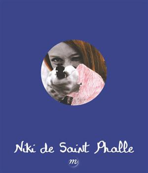 Niki de Saint Phalle : exposition, Grand Palais, 17 septembre 2014-2 février 2015