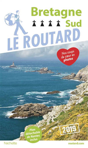 Bretagne Sud : 2019