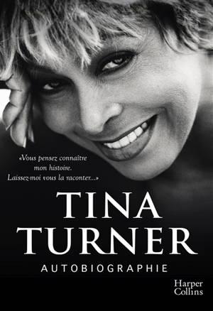 Tina Turner : autobiographie