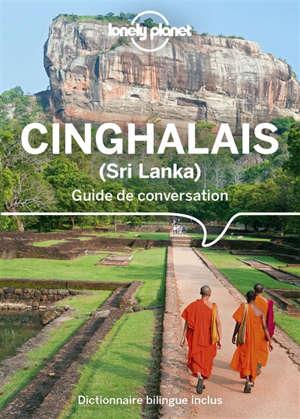 Cinghalais (Sri Lanka)