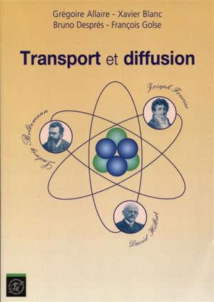 Transport et diffusion