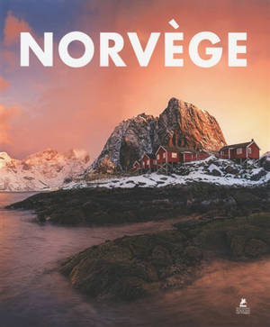 Norvège = Norway = Norge