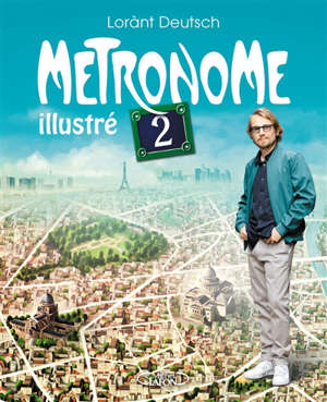 Métronome illustré. Volume 2
