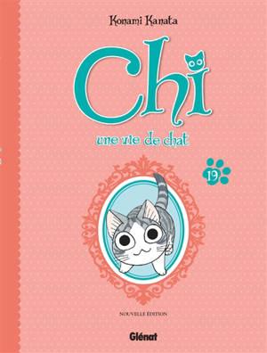 Chi, une vie de chat. Volume 19
