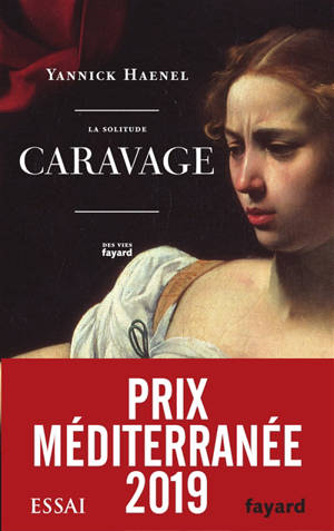 La solitude Caravage