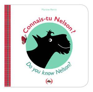 Connais-tu Nelson ? = Do you know Nelson ?
