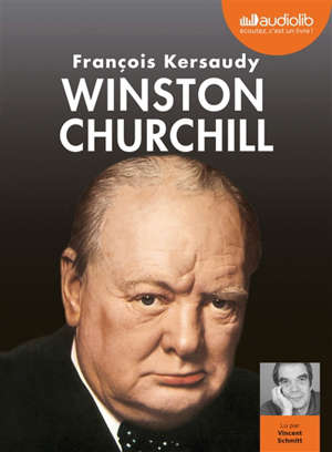 Winston Churchill : le pouvoir de l'imagination