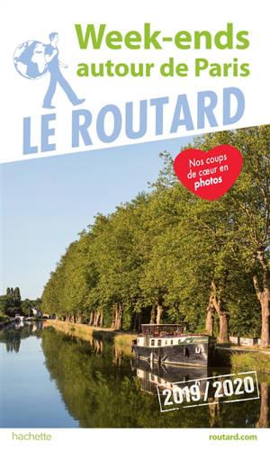 Week-ends autour de Paris : 2019-2020