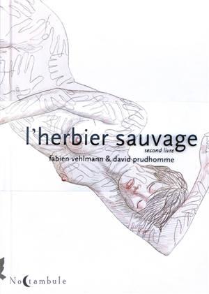 L'herbier sauvage. Volume 2