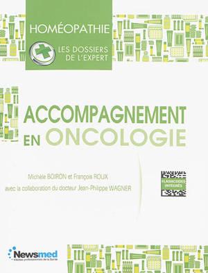 Accompagnement en oncologie