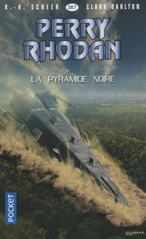 L'Armada infinie. Volume 14, La pyramide noire