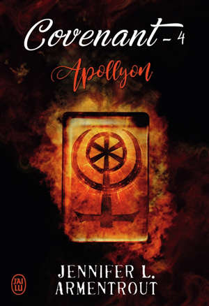 Covenant. Volume 4, Appollyon