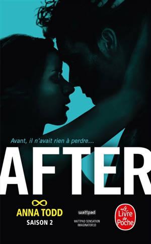 After. Volume 2