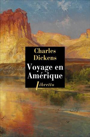 Voyage en Amérique