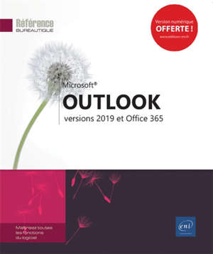 Microsoft Outlook : versions 2019 et Office 365