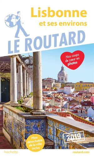 Lisbonne et ses environs : 2019