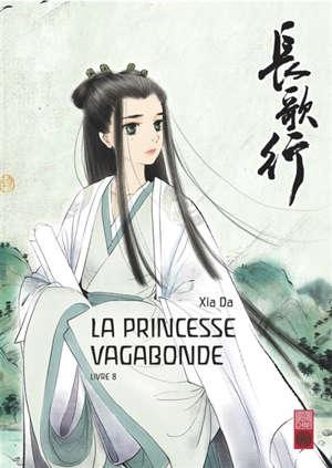 La princesse vagabonde. Volume 8