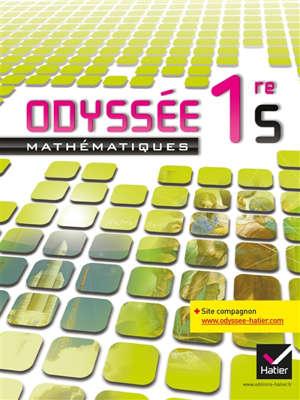 Mathématiques 1re S : nouveau programme : grand format