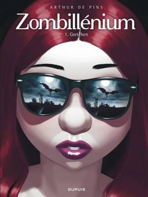 Zombillénium. Volume 1, Gretchen