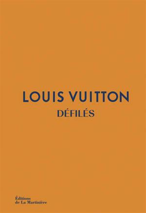 Louis Vuitton : défilés