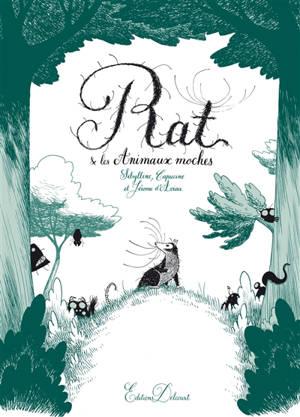 Rat & les animaux moches