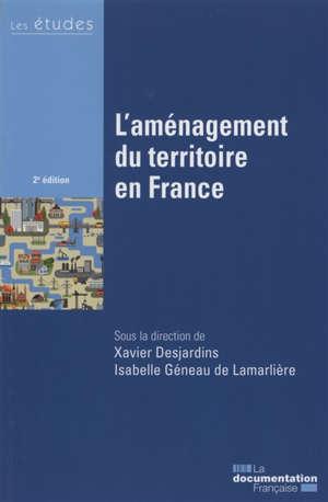 L'aménagement du territoire en France