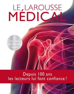 Le Larousse médical