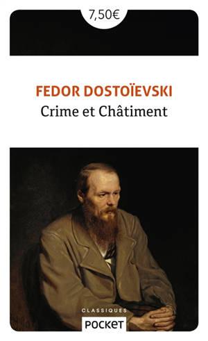 Crime et châtiment : 1866