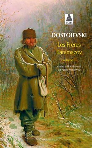 Les frères Karamazov. Volume 1
