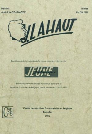J. Lahaut