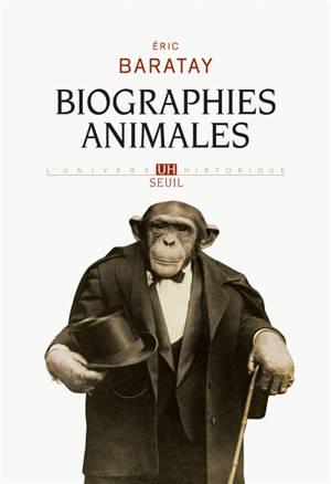 Biographies animales : des vies retrouvées
