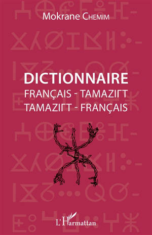 dictionnaire francais tamazight