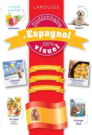 Dictionnaire visuel espagnol