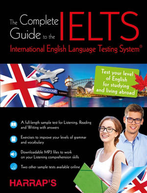 The complete guide to the IELTS