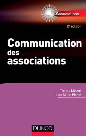 Communication des associations