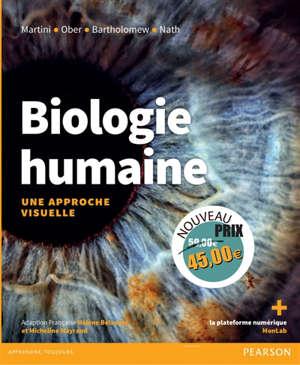 La biologie humaine : une approche visuelle