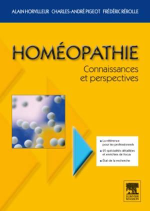 Homéopathie : connaissances et perspectives